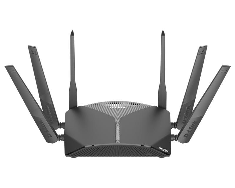 D-Link Mesh Wifi routerek