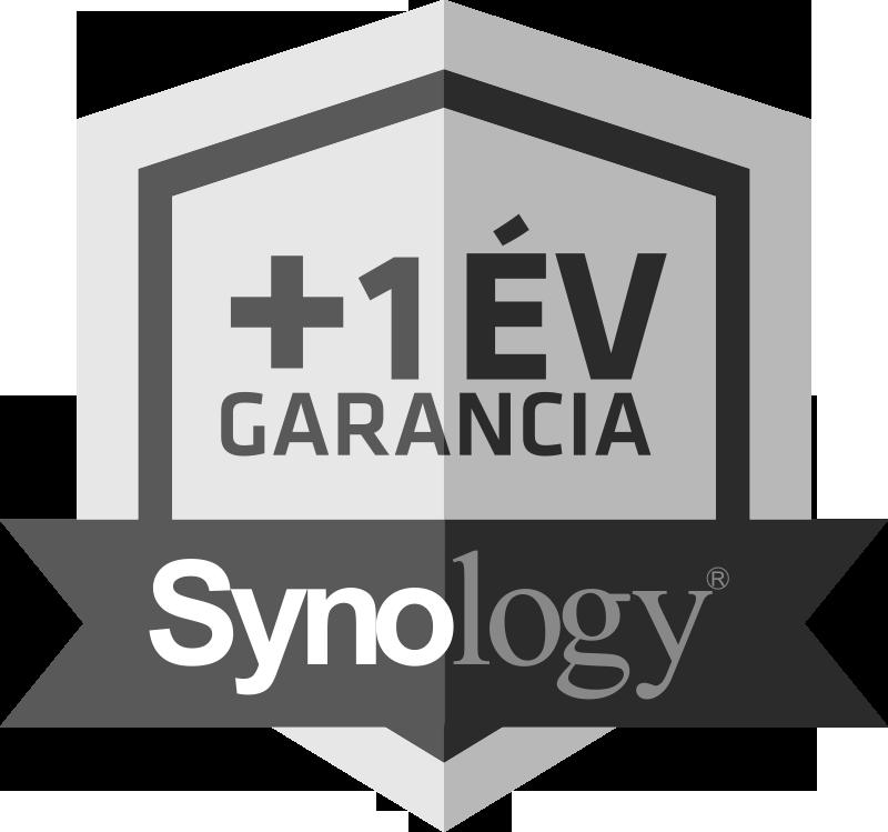 Synology Extra garancia