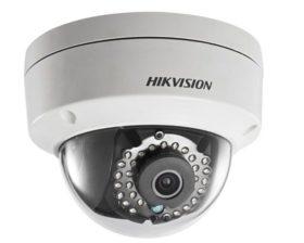Hikvision DS-2CD2122FWD-I (2.8mm) IP kamera