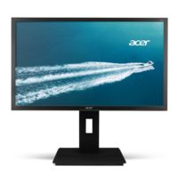 ACER IPS LED Monitor B246HYLAymdpr 24""