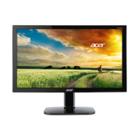 ACER IPS LED Monitor KA220HQDbid 21