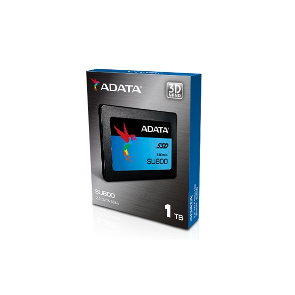 "ADATA 2.5"" SSD SATA III 1TB Solid State Disk"