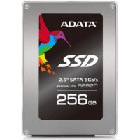 "ADATA 2.5"" SSD SATA III 256GB Solid State Disk"