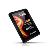 "ADATA 2.5"" SSD SATA III 480GB Solid State Disk"