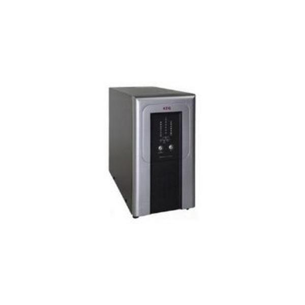 AEG UPS Protect C. (6 IEC13) 2000VA (1400 W) ONLINE szünetmentes tápegység