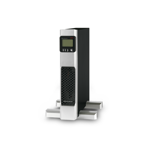 AEG UPS Protect B. Pro (8 IEC13) 750VA LINE-INTERACTIVE szünetmentes tápegység