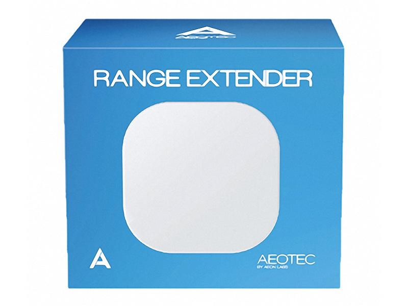 AEOTEC Range Extender