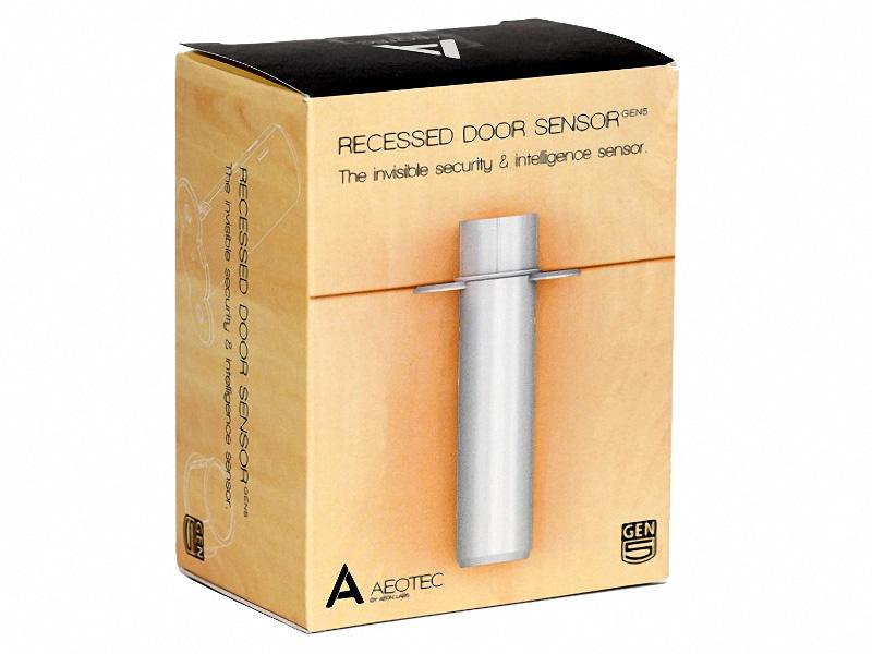AEOTEC Recessed Door Sensor ajtó/ablak érzékelő