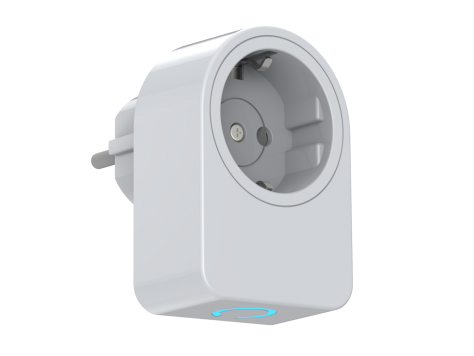 AEOTEC Smart Energy Switch 3 okos konnektor