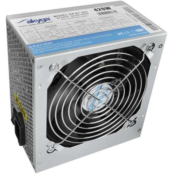 AKYGA Tápegység 420W