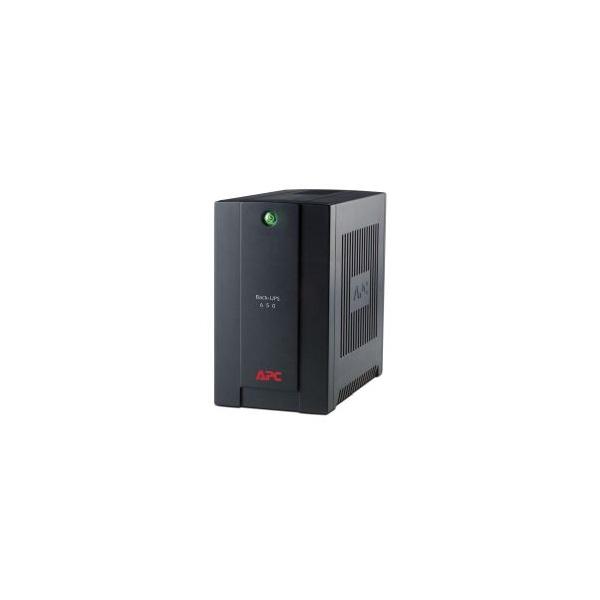 APC Back-UPS BX500CI (3 IEC13) 500VA (300 W)230V