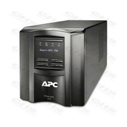 APC Smart-UPS SMT750I (6 IEC13) 750VA (500 W) LCD 230V