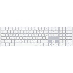 APPLE Magic Keyboard with Numeric Keypad - HU