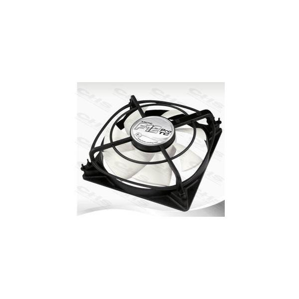 Arctic Cooling Rendszerhűtő ventillátor Arctic F12 Pro