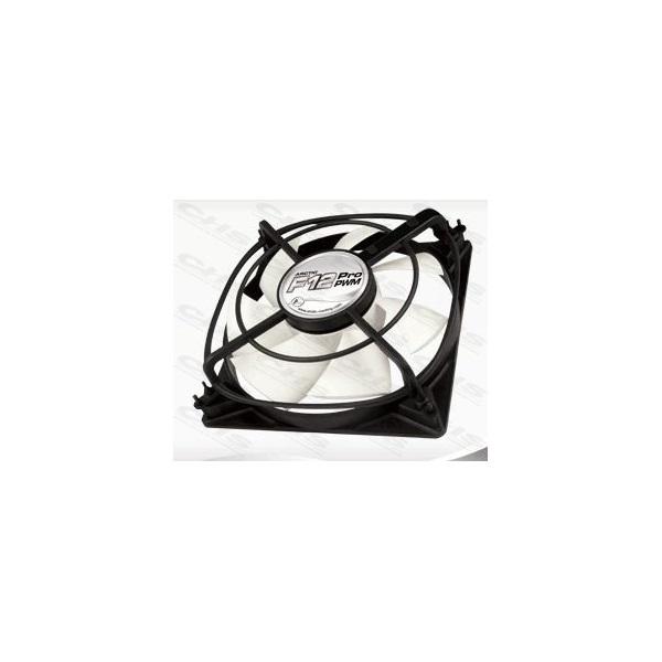 Arctic Cooling Rendszerhűtő ventillátor Arctic F12 Pro PWM