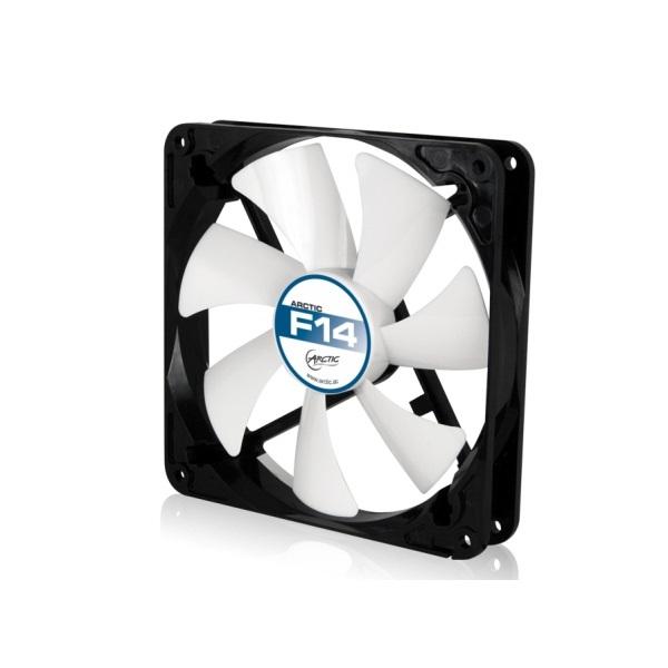 Arctic Cooling Rendszerhűtő ventillátor Arctic F14