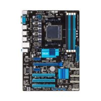 ASUS Alaplap AM3+ M5A97 PLUS AMD 970