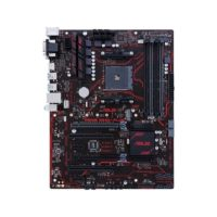 ASUS Alaplap AM4 PRIME B350-PLUS AMD B350