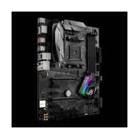 ASUS Alaplap AM4 ROG STRIX B350-F GAMING AMD B350