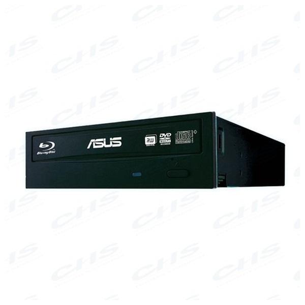ASUS ODD Blu-Ray ÍRÓ BW-16D1HT fekete SATA