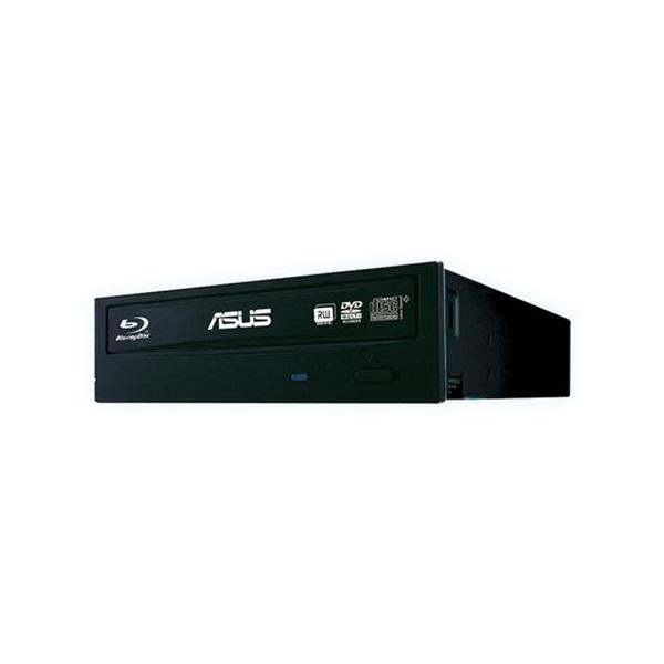 ASUS ODD Blu-Ray OLVASÓ BC-12D2HT fekete SATA OEM