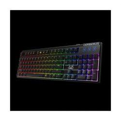 ASUS Vezetékes Billentyűzet CERBERUS MECH RGB USB