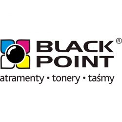 Black Point patron BPBLC1240XLBK (LC1240BK