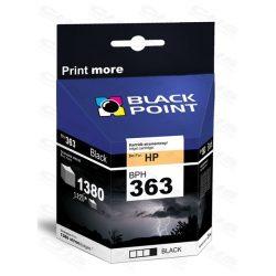 Black Point patron  BPH951XLC (HP NO951XLC) kék