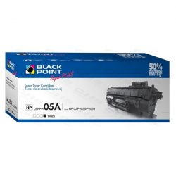 Black Point toner LBPPH05X (HP CE505X) 8500/oldal