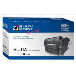 Black Point toner LBPPH11A (HP Q6511A) 8500/oldal
