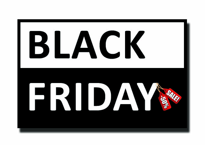 Black Friday 2016 - ITCapital