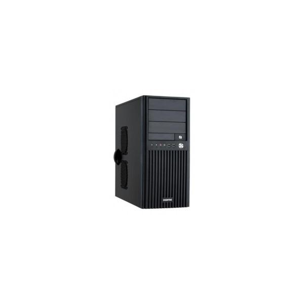 Chieftec M midi ATX ház 2 USB 3/1/3