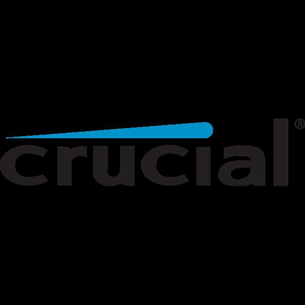 CRUCIAL Memória DDR4 16GB 2400MHz ECC
