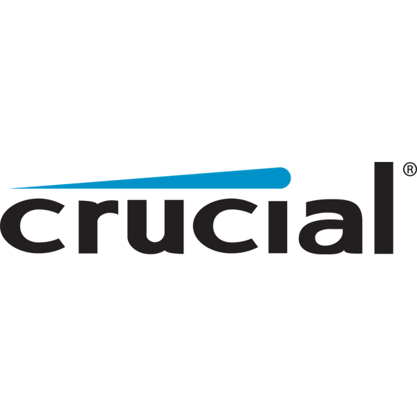 CRUCIAL SSD 2