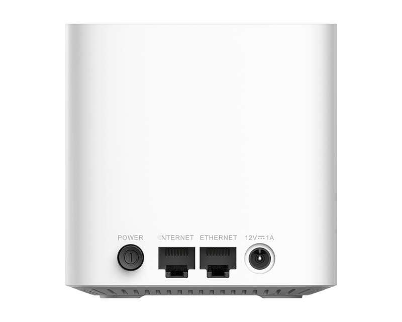 D-Link COVR-1102 Mesh Wifi rendszer