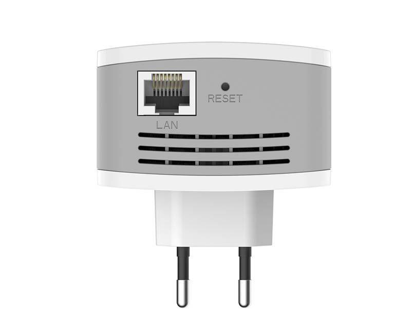D-Link DAP-1620 Wifi jelerősítő