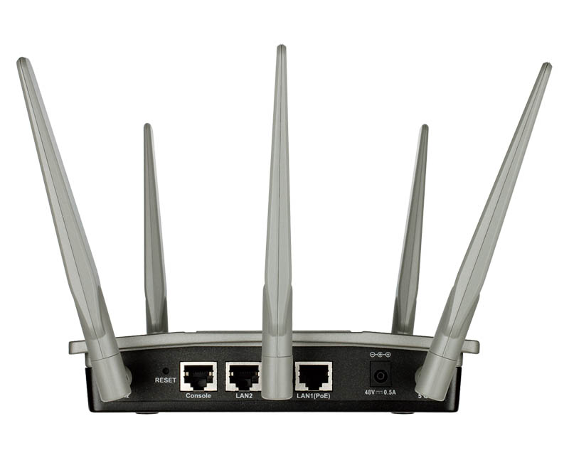 D-Link DAP-2695 Access Point