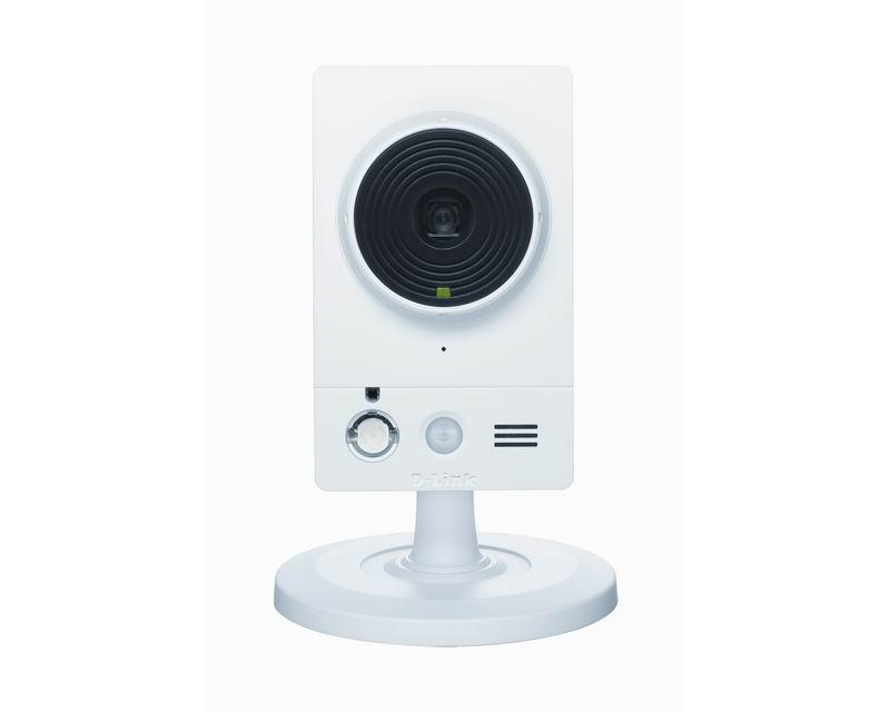 D-Link DCS-2210 IP kamera