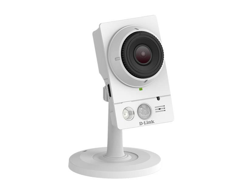D-Link DCS-2210L IP kamera