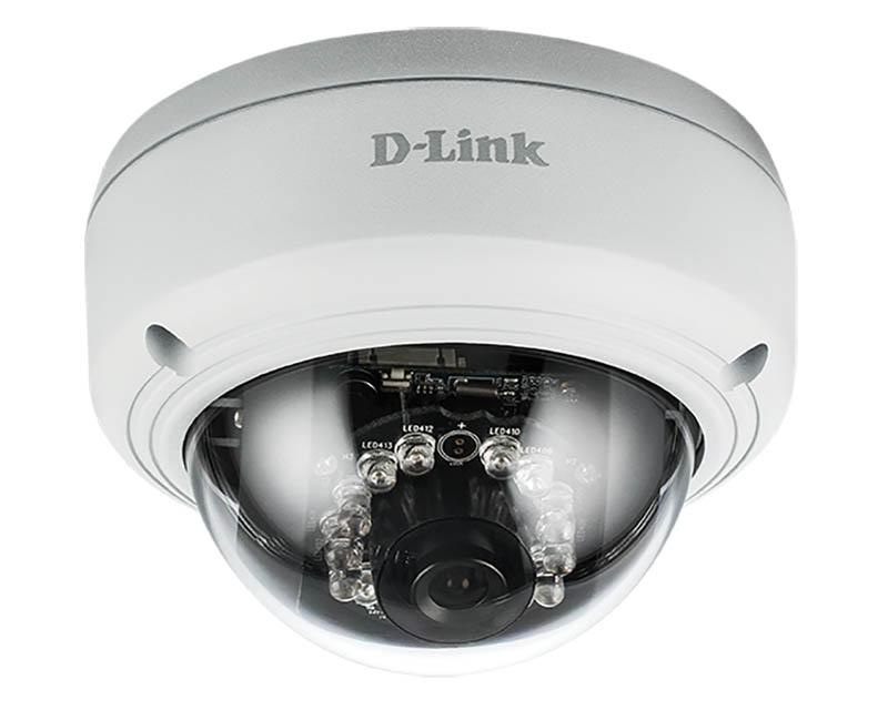 D-Link DCS-4603 IP kamera