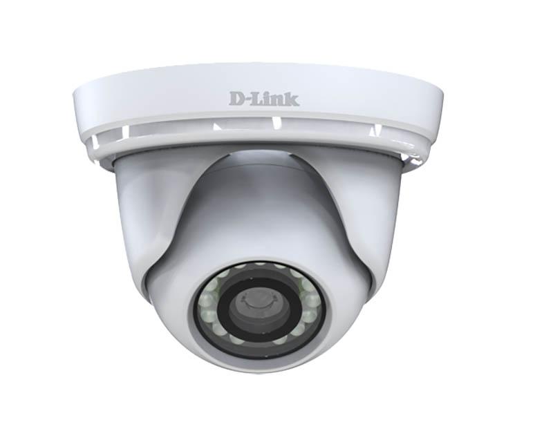 D-Link DCS-4802E IP kamera