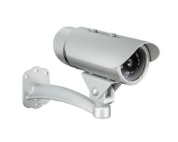 D-Link DCS-7110 IP kamera