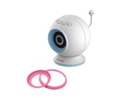 D-Link DCS-825L IP kamera