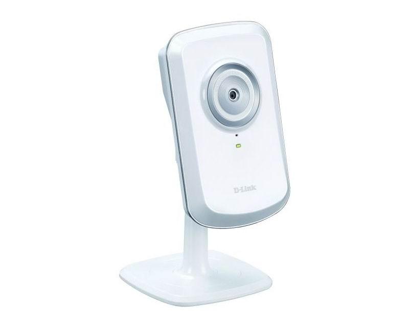 D-Link DCS-930L IP kamera