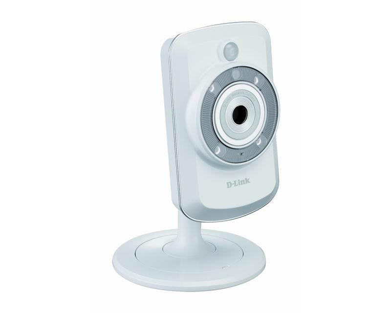 D-Link DCS-942L IP kamera