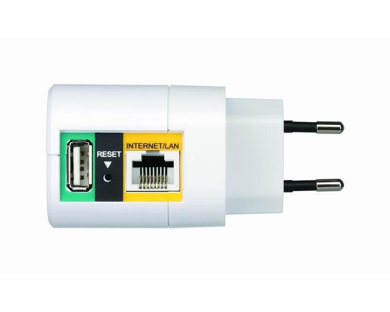 D-Link DIR-505 Wifi Router