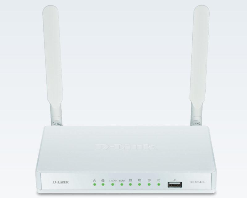 D-Link DIR-840 Wifi Router