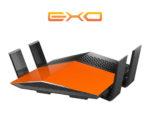 D-Link DIR-879 Wifi Router