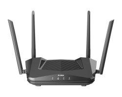 D-Link DIR-X1560 Wifi 6 Router