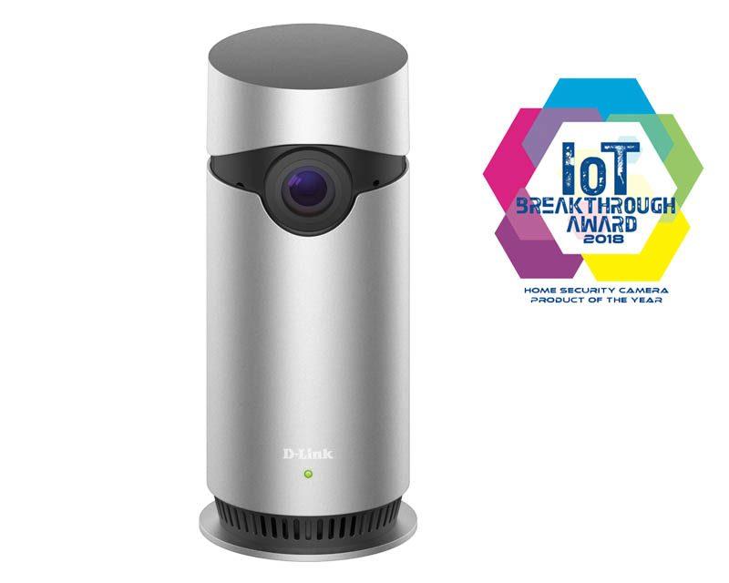 D-Link DSH-C310 Omna IP kamera